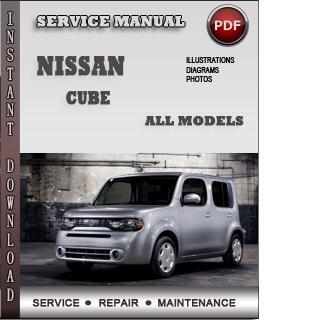 cube manual pdf