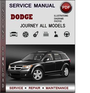 Dodge Journey manual pdf
