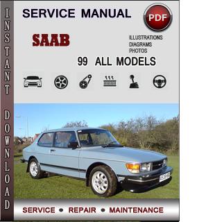Saab 99 manual pdf