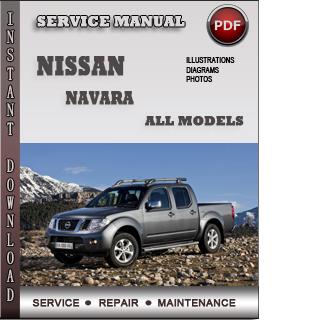 navara manual pdf