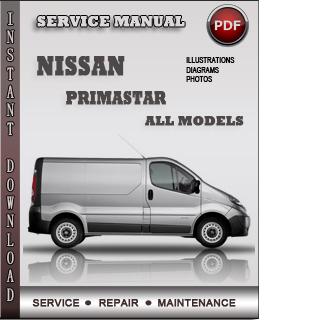 primastar manual pdf