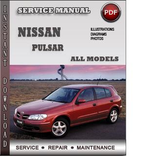 pulsar manual pdf