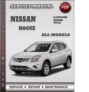 rogue manual pdf