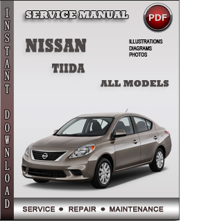 nissan tiida 2006 owners manual free download
