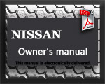 300ZX user Manual