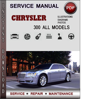Chrysler Manual Pdf